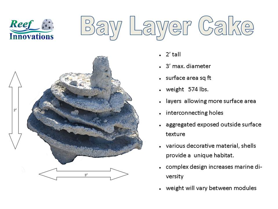 Bay Layer