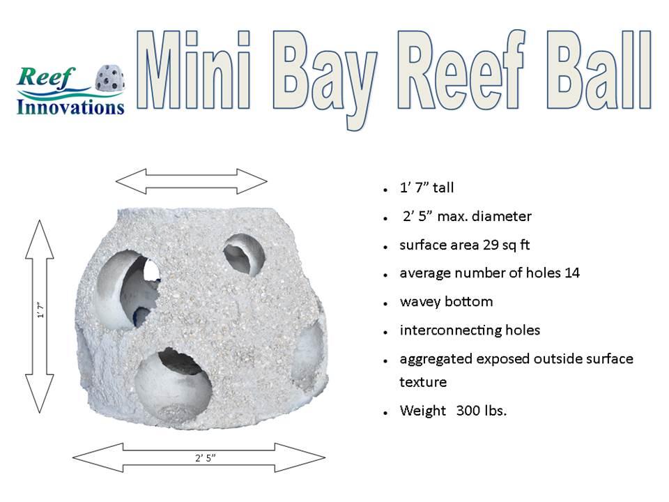Mini Bay