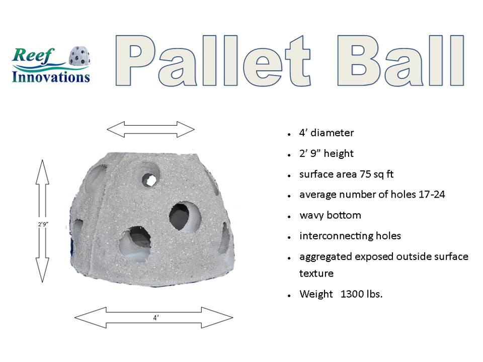 Pallet Ball
