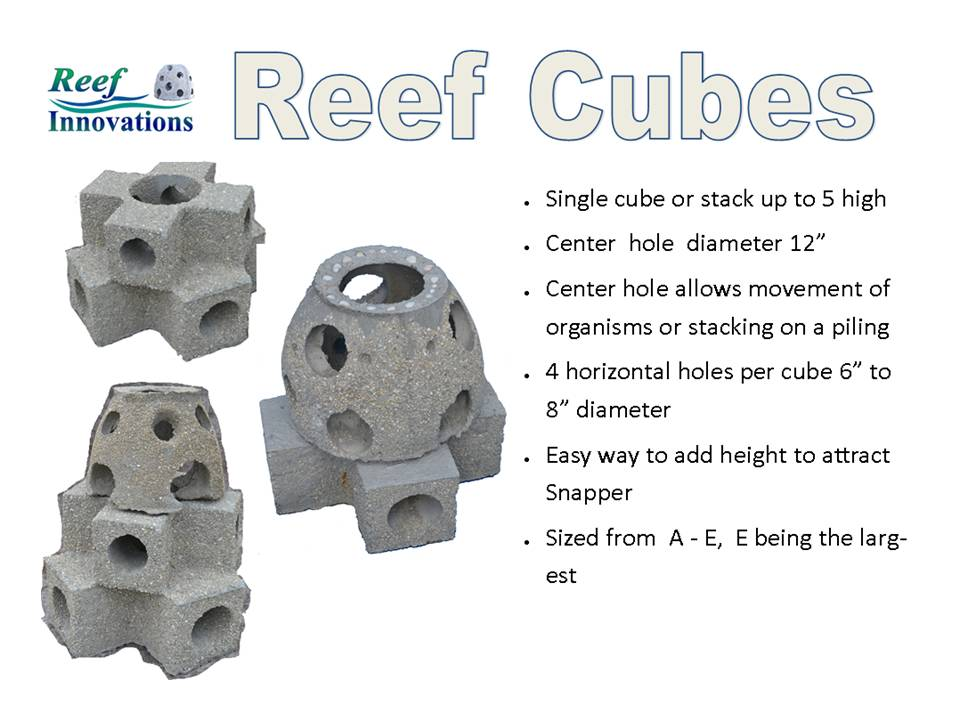 Reef Cubes