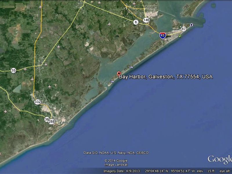 Bay Harbor Texas